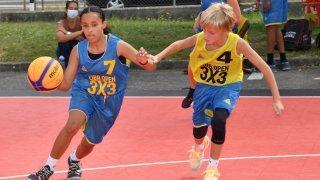Le basket a ouvert grand ses portes à tous