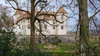 Château d'Allaman: le procès de l'ex-propriétaire a tout du sac de nœuds