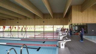 Nyon: piscine du Cossy fermée au public ce week-end
