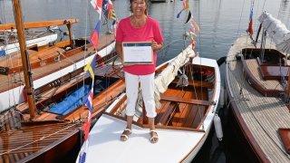 Sur le Léman, la fondation Bolle a désigné ses plus beaux bateaux