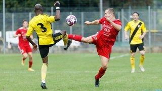 Week-end à deux vitesses pour les équipes de La Côte en 2e ligue