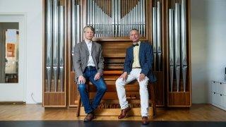 A Gland, une académie se dote d'un orgue prestigieux