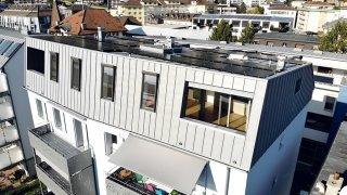 « S'engager en faveur des aspects sociétaux du logement est essentiel »