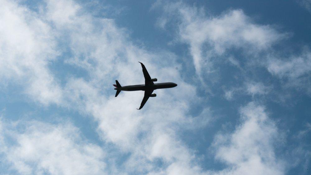 Les compagnies aériennes lancent le pari de la neutralité carbone en 2050