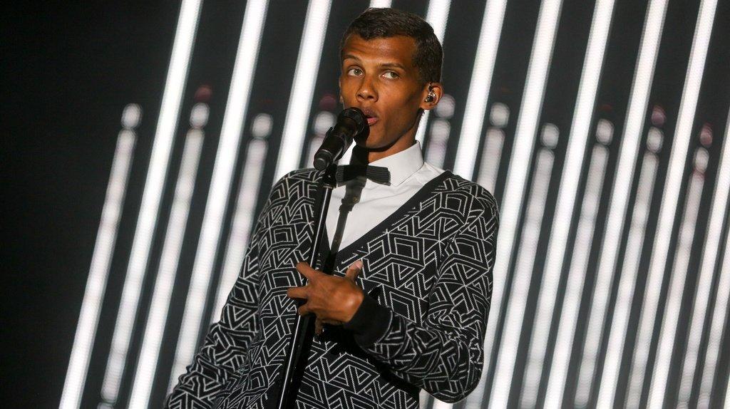 Stromae de retour sur scène en août 2022 à Rock en Seine