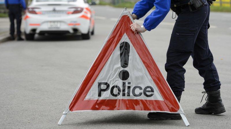 Circulation: trois retraités tués dans une collision sur l'autoroute A1
