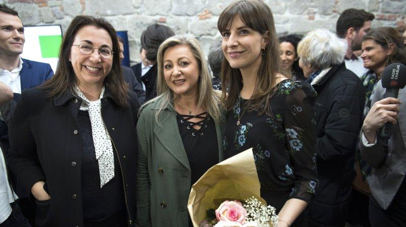 Vaud: Gorrite, Amarelle et Ruiz repartent pour un tour