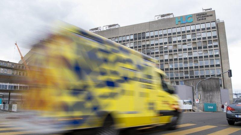 Coronavirus: près de 7 hôpitaux suisses sur 10 sont tombés dans les chiffres rouges en 2020