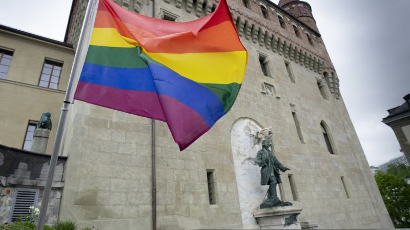 Homophobie: plusieurs plaintes déposées pour discrimination en Suisse romande