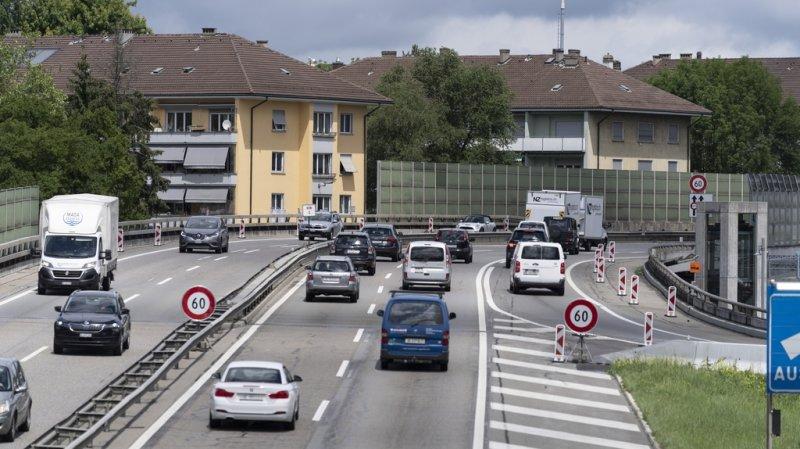 Des boîtes noires dans les nouveaux véhicules dès 2022 en Suisse
