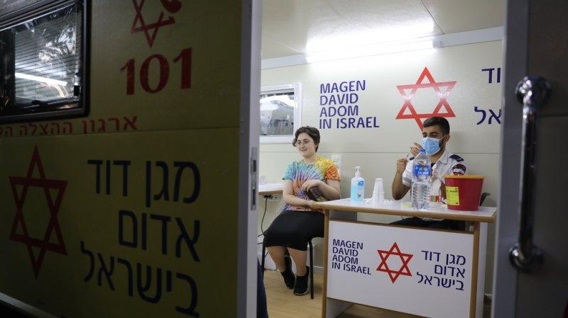 Coronavirus: un cas de sous-variant du Delta identifié en Israël