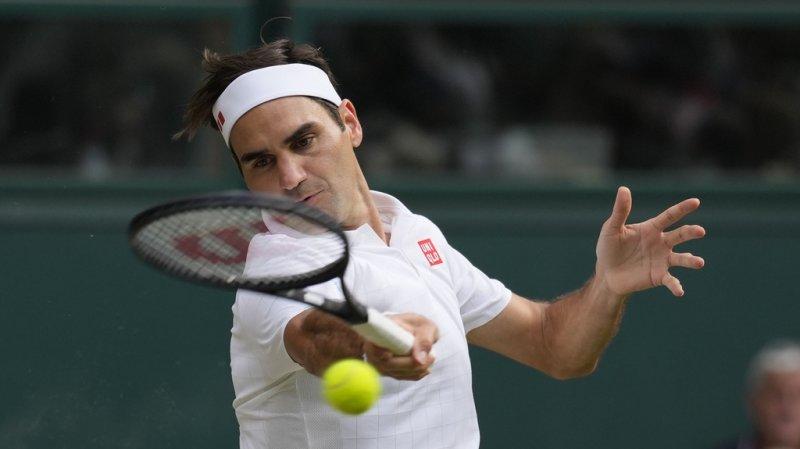 Tennis: Roger Federer sort du top 10, Stan Wawrinka du top 50