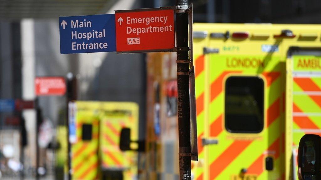 Coronavirus: la Grande-Bretagne dédie 7,57 milliards de francs supplémentaires à la santé