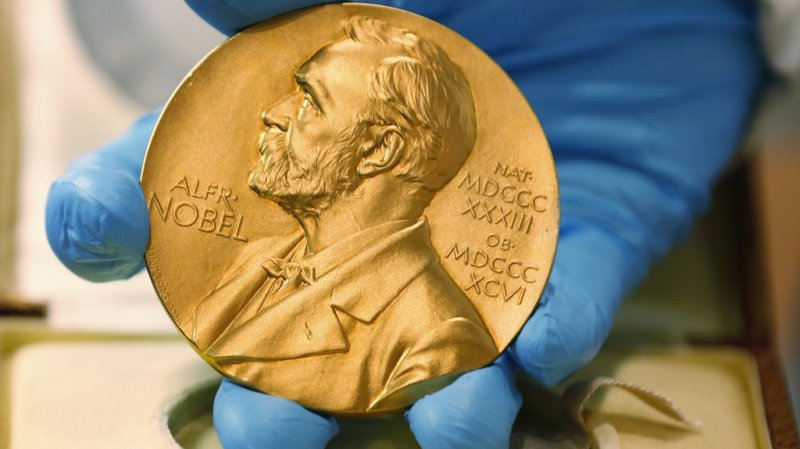 Le Nobel de physique remis à trois spécialistes du climat