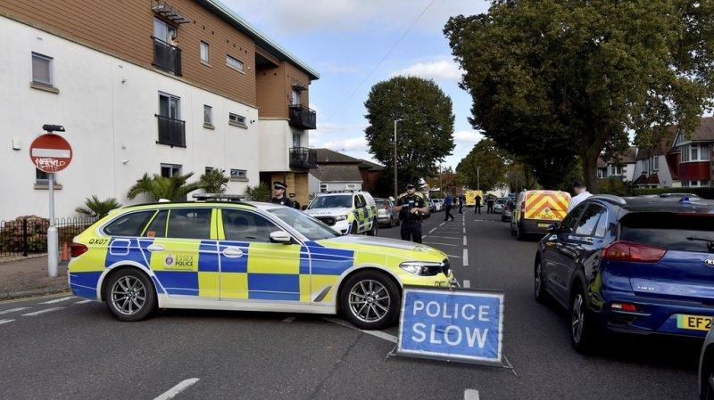 Grande-Bretagne: un député conservateur poignardé à mort