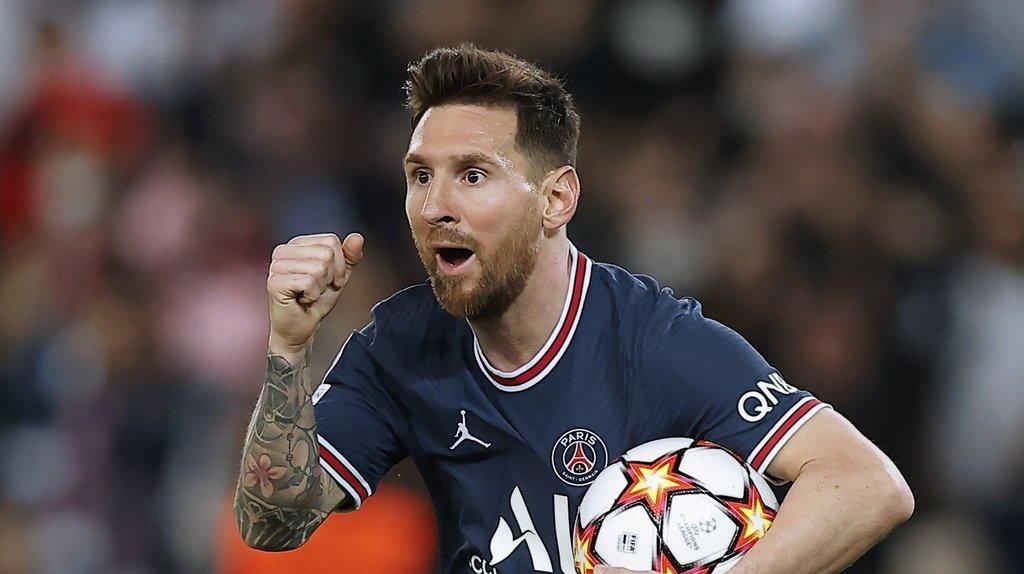 Football – Ligue des champions: Messi sauve le PSG, Liverpool bat l'Atletico, Dortmund écrasé