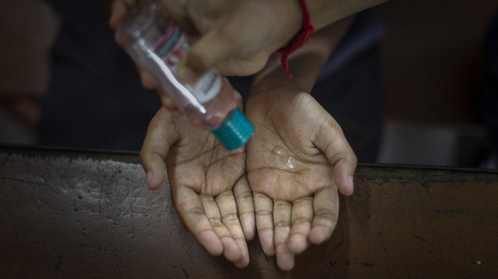 Coronavirus: toutes les nouvelles du mercredi 20 octobre