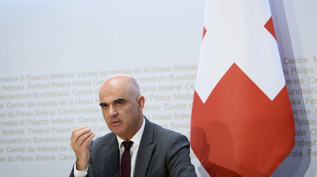 Coronavirus: cantons et Confédération en attente sur Swissmedic pour recommander la 3e dose