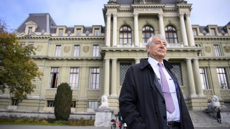 Affaire Orllati: Fabien Dunand condamné à des jours-amende
