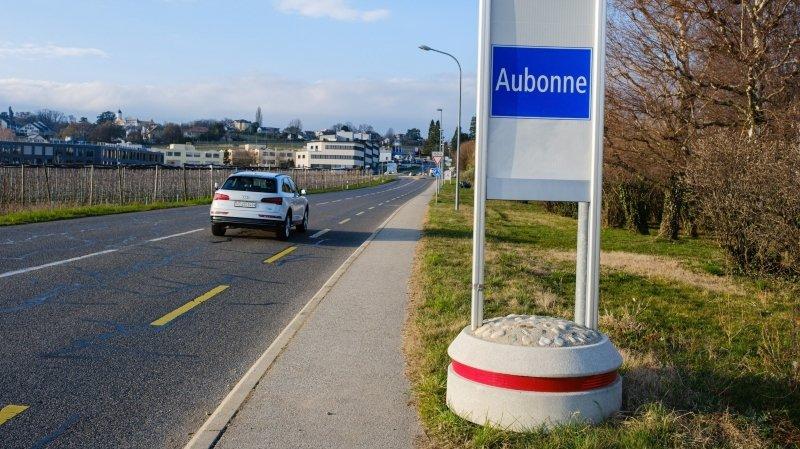 Les Aubonnois gardent leur taux d'imposition