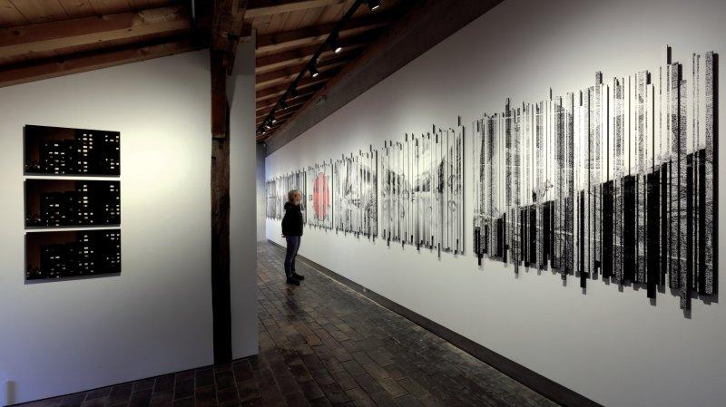 A Morges, le Musée Forel explore les paysages de la nostalgie