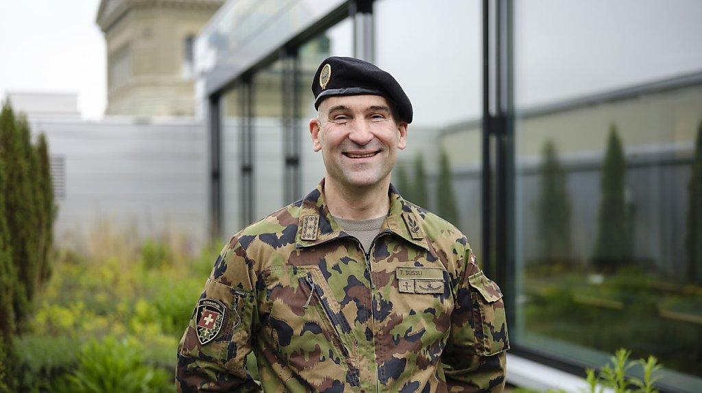 L'armée dépasse son budget informatique de 100 millions de francs