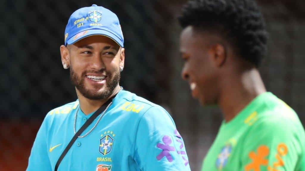 Football: Neymar voit la Coupe du monde 2022 comme «la dernière»