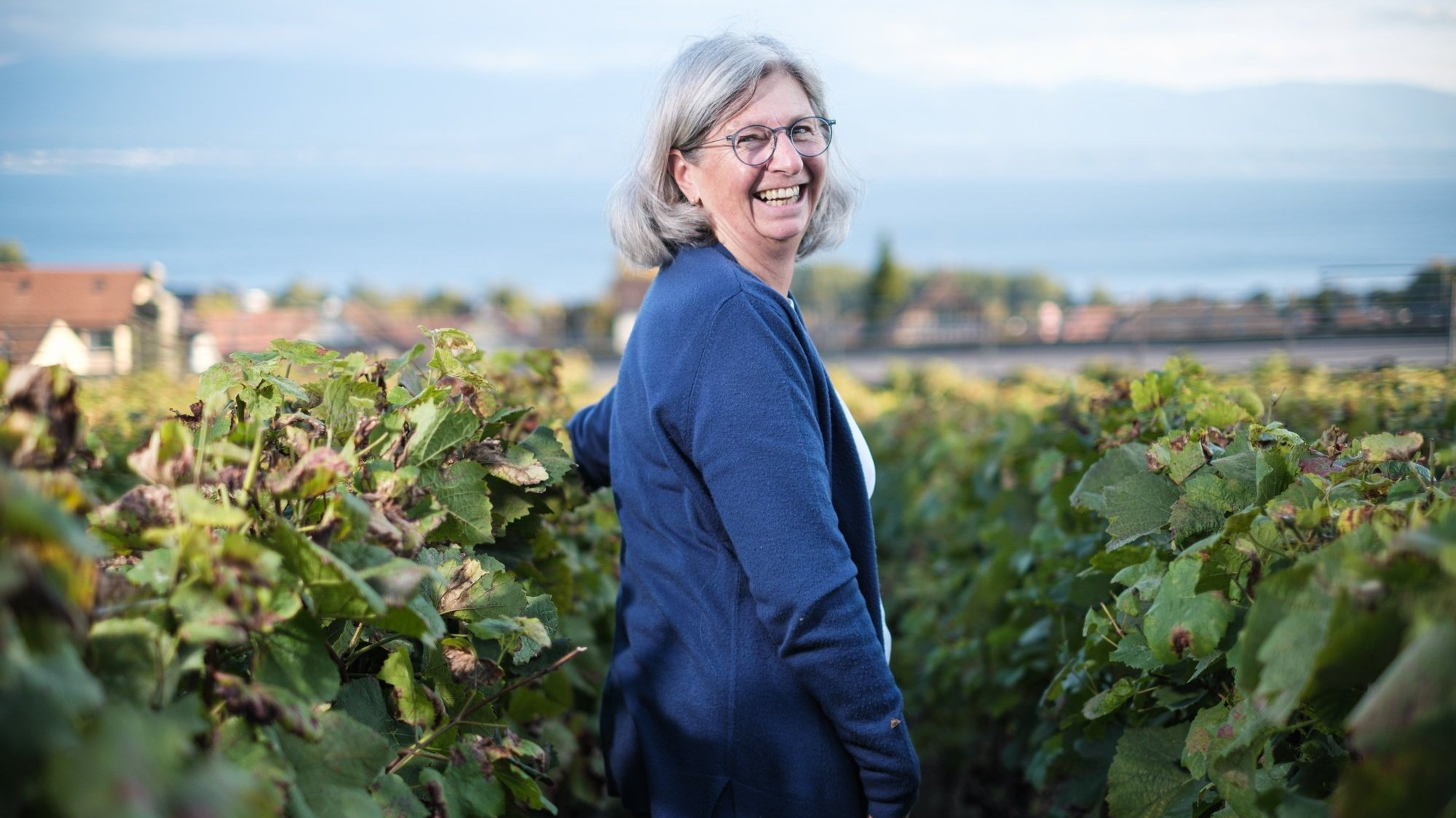 Rolle: 30 vigneronnes suisses se retrouveront pour le salon DiVINes!