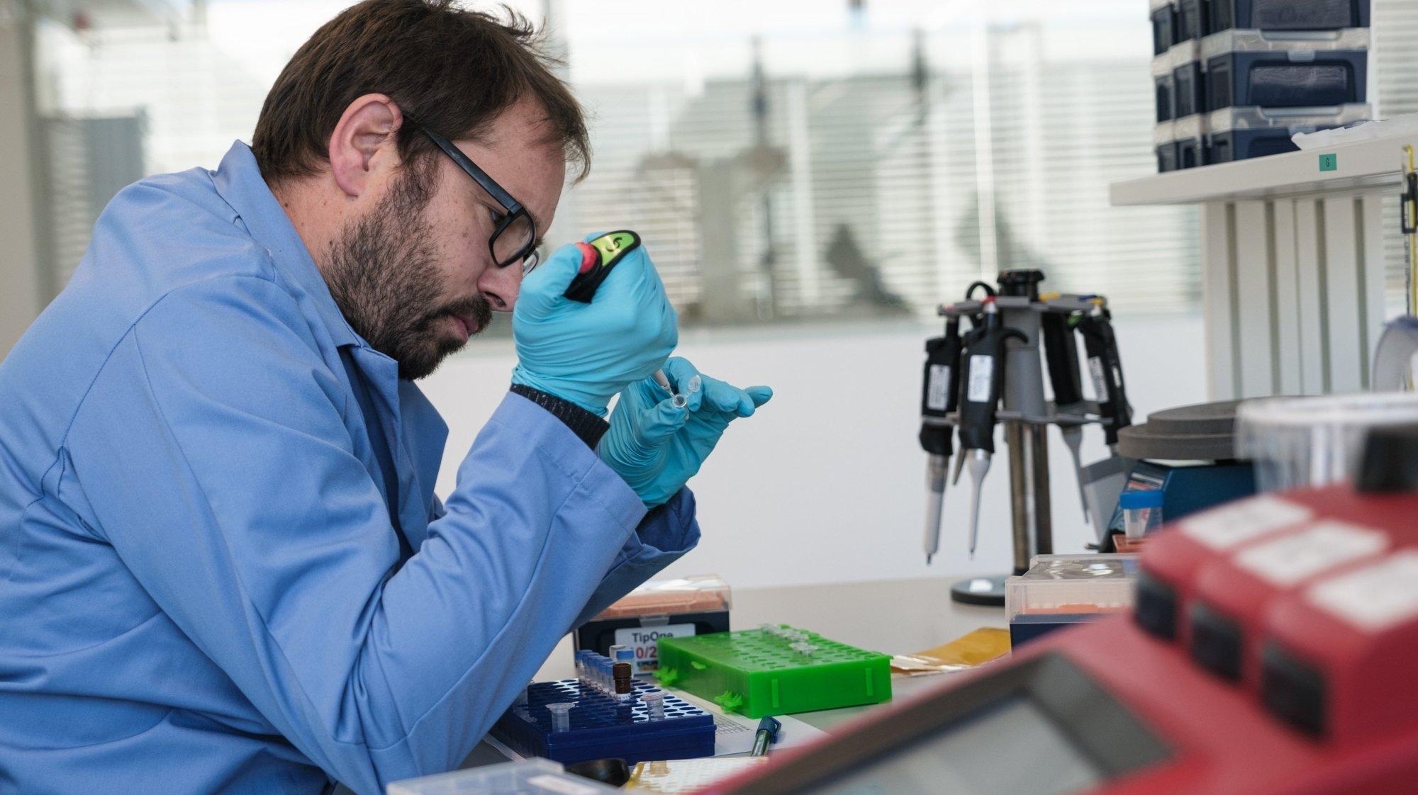 A Rolle, l'entreprise Sophia Genetics fait parler le code génétique