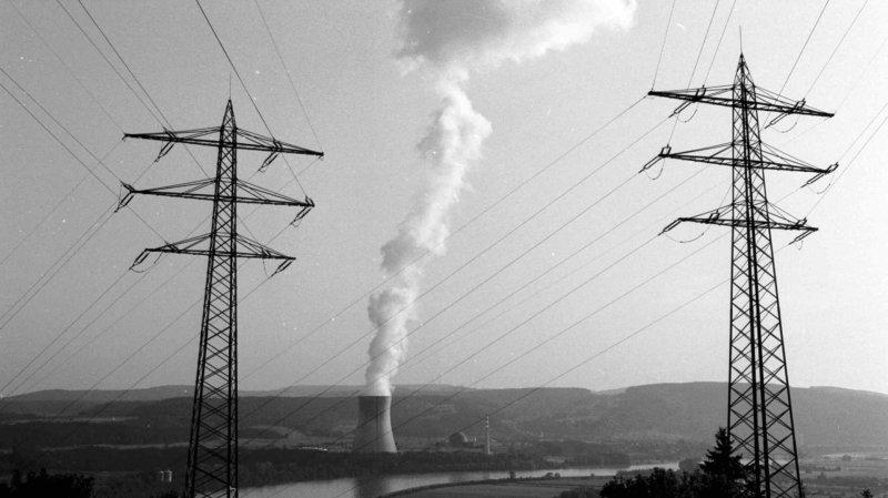 Electricité: l'absence d'accord avec l'UE pourrait être critique pour la Suisse