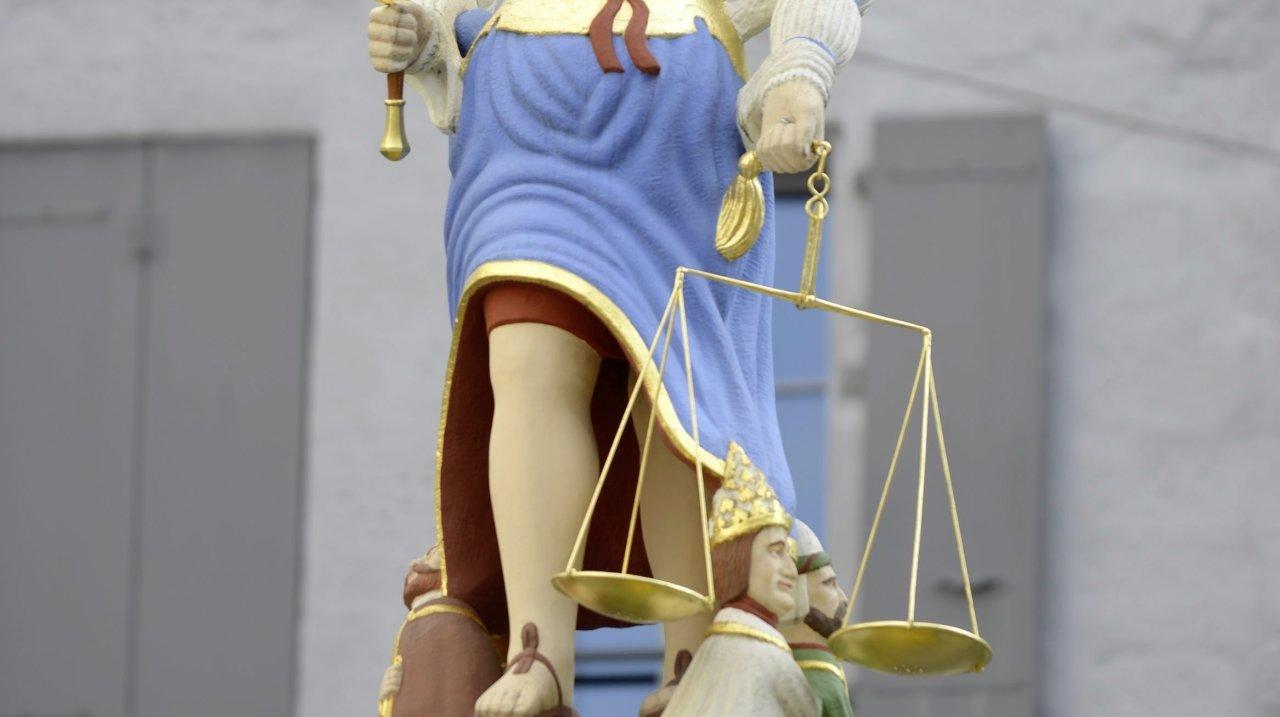 Initiative sur la justice: les dons des juges aux partis polarisent