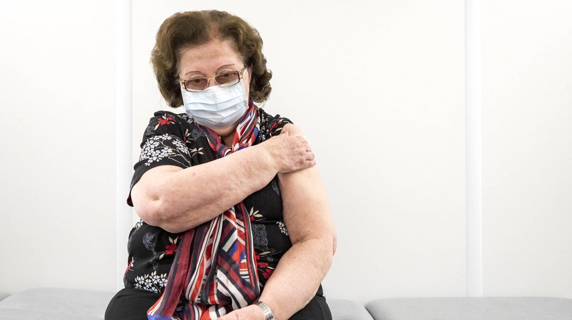 Coronavirus: retour à la case vaccin, 700'000 personnes potentiellement concernées