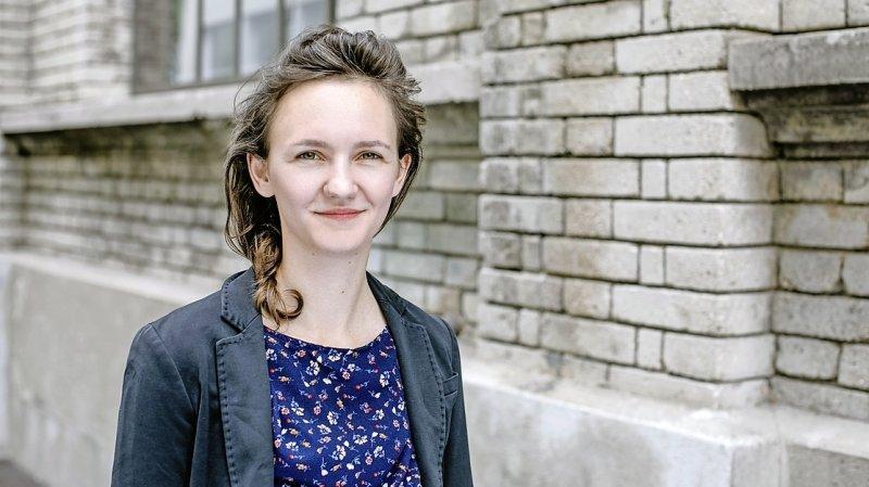 Session des femmes à Berne: «Etre constructives et proactives». Rencontre avec Sophie Achermann, d'Alliance F.