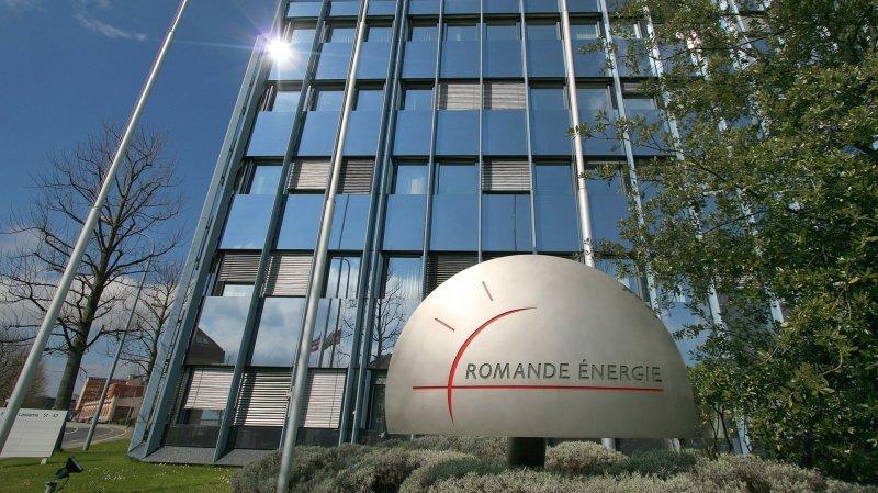 Romande Energie a lancé mercredi les premiers travaux en vue de la construction de son projet de parc éolien Eoliennes de Sainte-Croix.