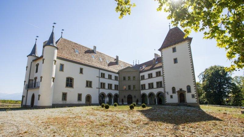 Château d'Allaman: probable procès en seconde instance