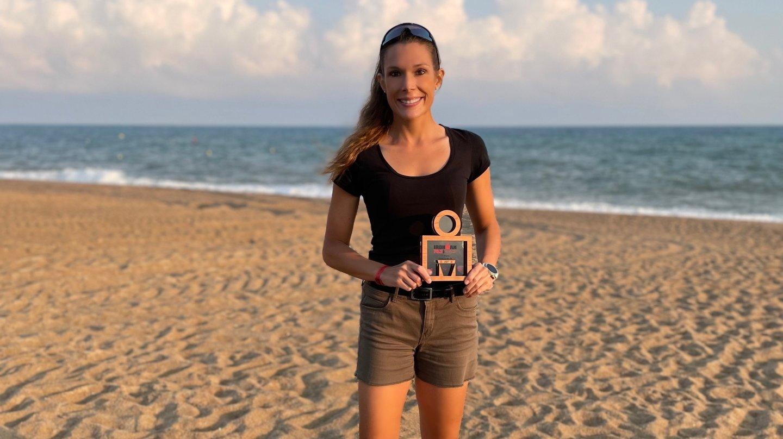 «Après mon premier triathlon, je me suis dit ''plus jamais'', et pourtant…»