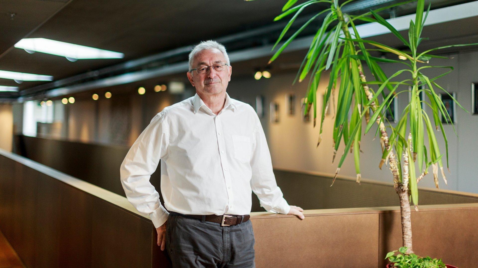 A Gland, le patron de l'UICN alarme: «On est sur la voie de la disparition de l'humanité»