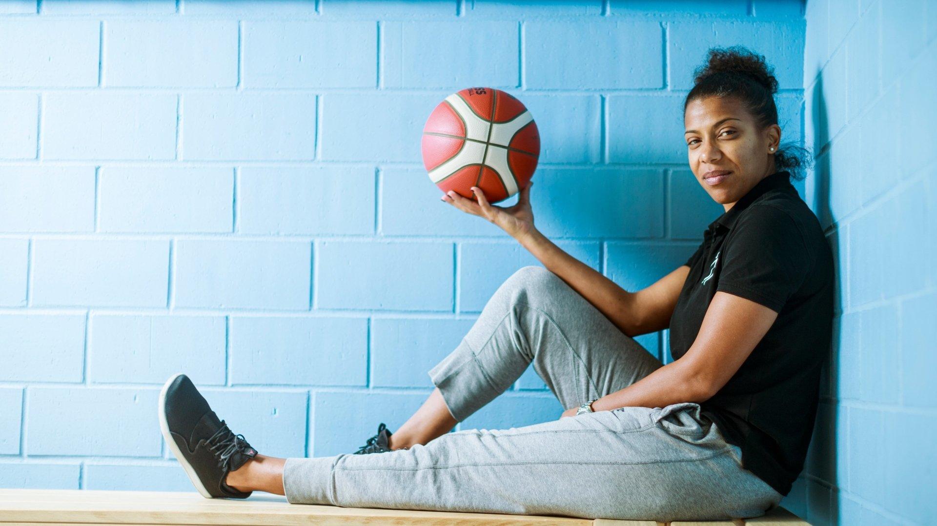 Nyon Basket Féminin: «Derrière Elfic Fribourg, il y a une place à prendre»