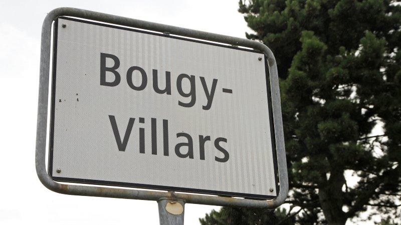 Bougy-Villars investit pour l'avenir