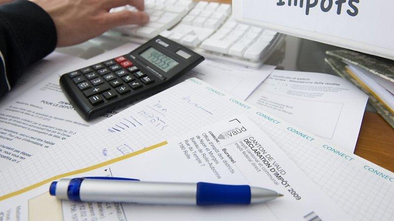 Fermeture du bureau d'impôt de la Vallée de Joux