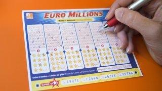 Euromillions: un jackpot historique de 236millions de francs à gagner ce mardi