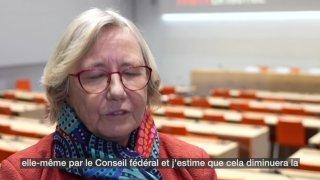 Justice: les grands partis s'opposent au tirage au sort des juges
