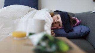Santé: les virus saisonniers prolifèrent à nouveau en Suisse