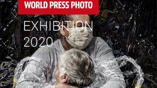 Visite guidée - Swiss Press/World Press Photo 21