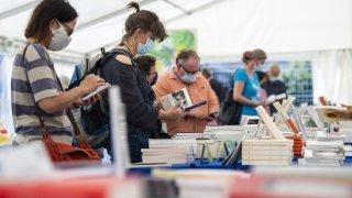 «Textures»: 2500 visiteurs pour une première édition à Fribourg
