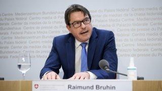 Coronavirus et 3e dose de vaccin: «Swissmedic est tout sauf lent»