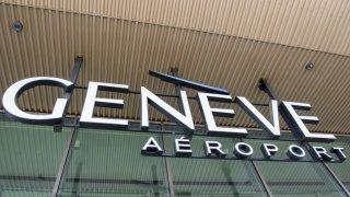 Coronavirus: Genève Aéroport supprime une vingtaine d postese
