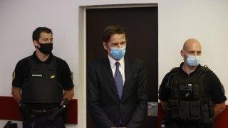 France: le complotiste Rémy Daillet inculpé pour projet de coup d'Etat et attentats