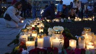 Norvège: les cinq victimes ont été tuées à l'arme blanche, pas avec un arc