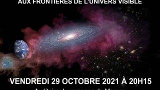 Conférence - Astronomie